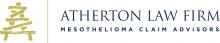 Atherton Law firm logo
